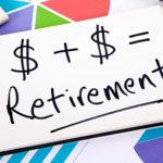 Retirement note