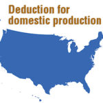 Deduction for Domestic Production
